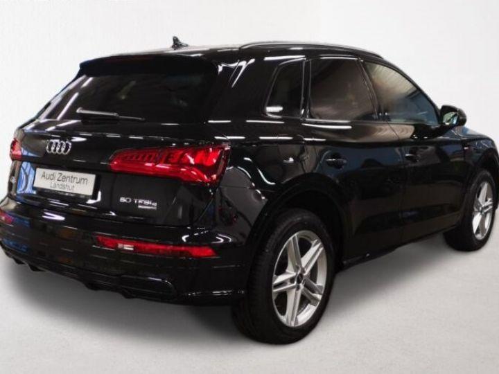 Audi Q5  # Inclus Carte Grise,Malus écolo et livraison à domicile #  Noir Peinture métallisée - 4