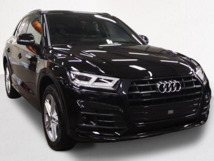 Audi Q5  # Inclus Carte Grise,Malus écolo et livraison à domicile #  Noir Peinture métallisée - 6