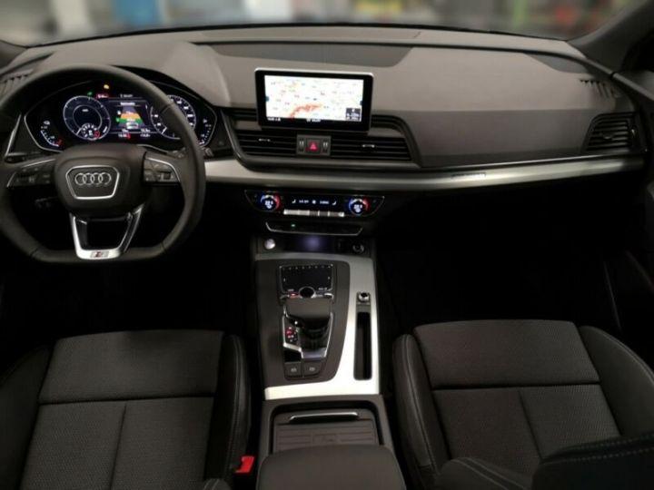 Audi Q5  # Inclus Carte Grise,Malus écolo et livraison à domicile #  Noir Peinture métallisée - 9
