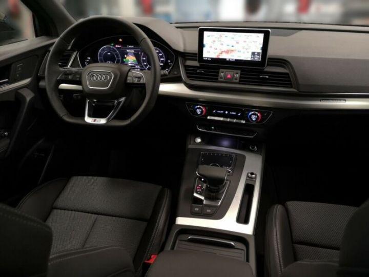 Audi Q5  # Inclus Carte Grise,Malus écolo et livraison à domicile #  Noir Peinture métallisée - 10
