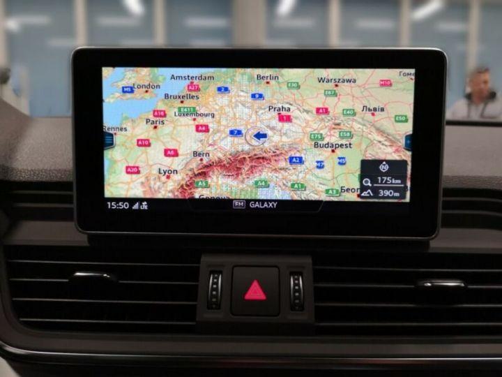 Audi Q5  # Inclus Carte Grise,Malus écolo et livraison à domicile #  Noir Peinture métallisée - 12