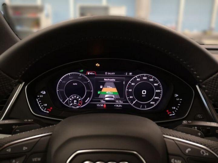 Audi Q5  # Inclus Carte Grise,Malus écolo et livraison à domicile #  Noir Peinture métallisée - 13
