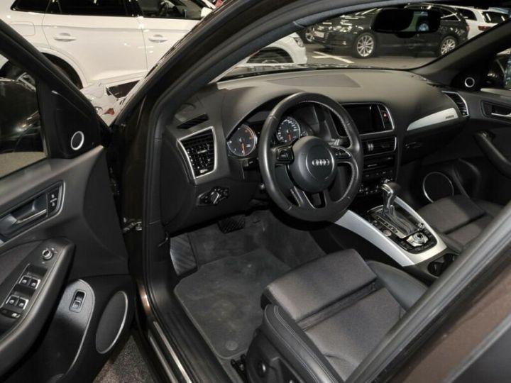 Audi Q5 Quattro S-Line teak brun  - 3