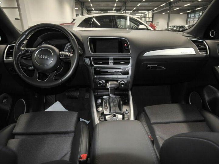 Audi Q5 Quattro S-Line teak brun  - 4