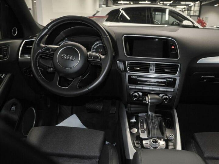 Audi Q5 Quattro S-Line teak brun  - 6