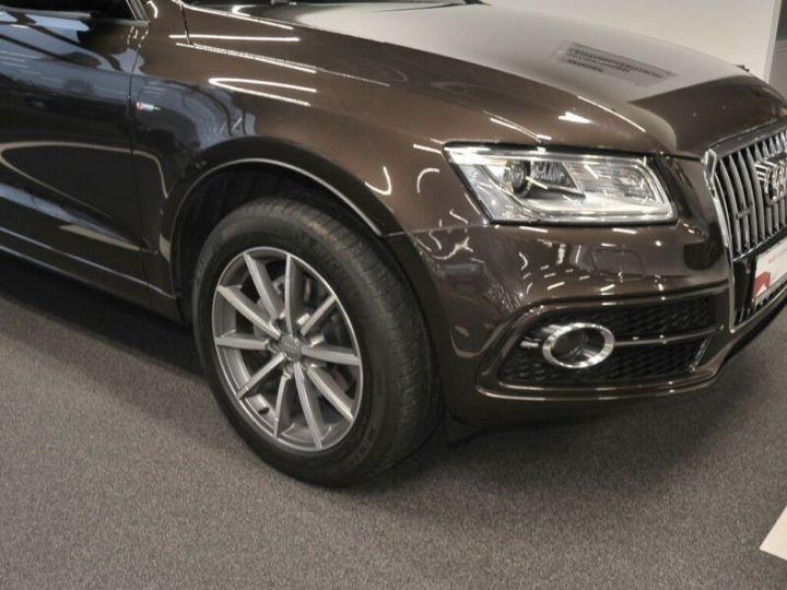 Audi Q5 Quattro S-Line teak brun  - 7
