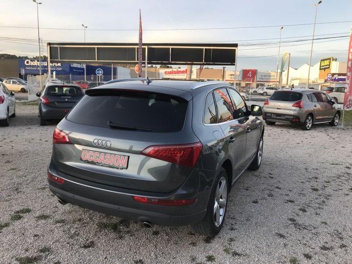 Audi Q5 S LINE GRIS FONCE METAL Occasion - 4
