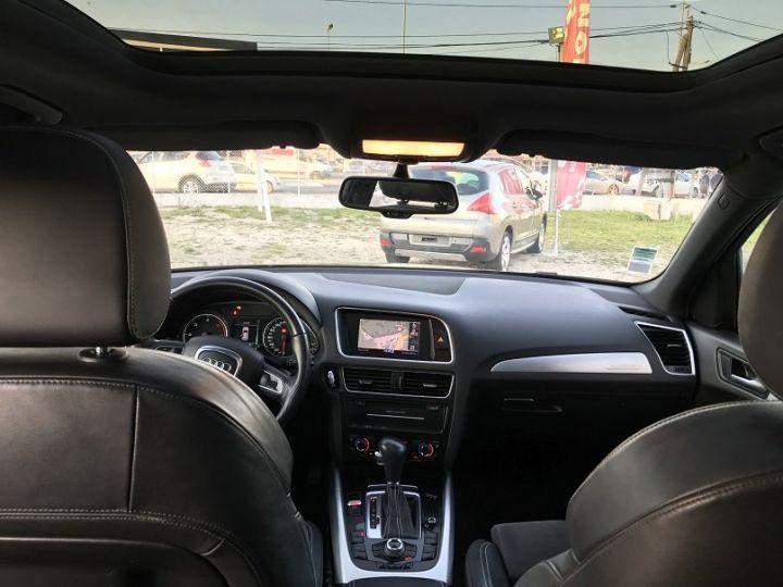 Audi Q5 S LINE GRIS FONCE METAL Occasion - 5