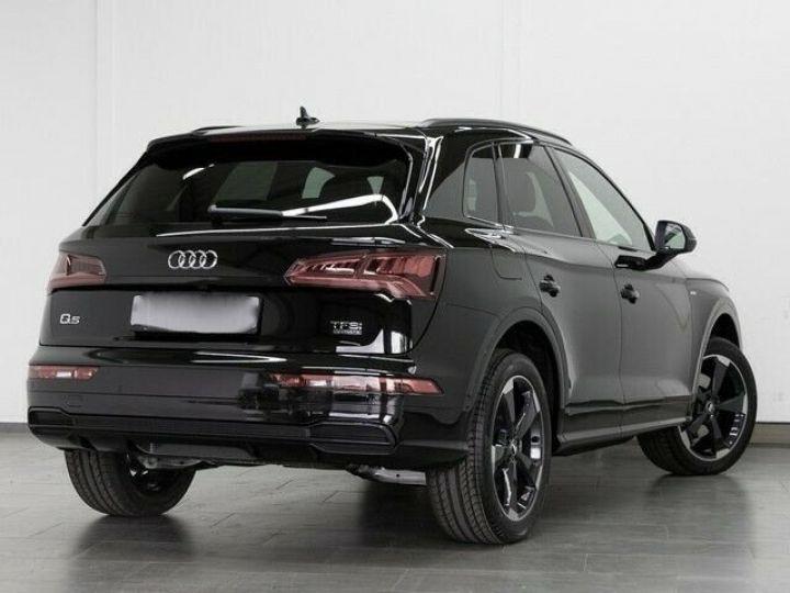 Audi Q5 s-line NOIR - 2