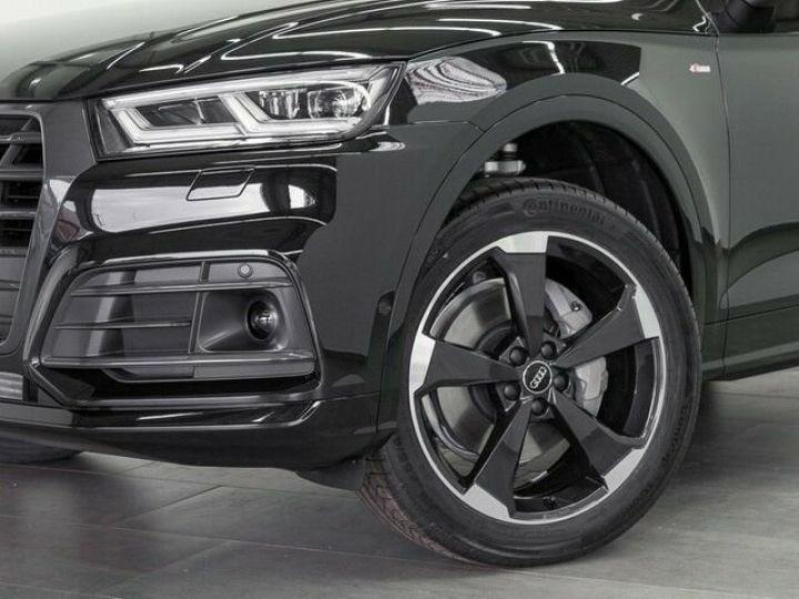 Audi Q5 s-line NOIR - 4