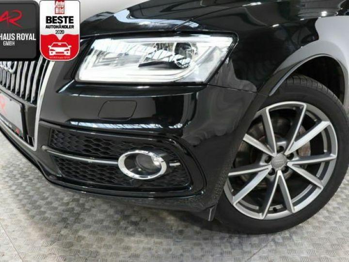 Audi Q5 s-line  noir - 3