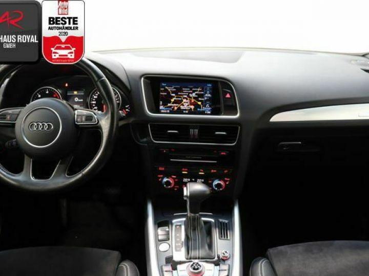 Audi Q5 s-line  noir - 5
