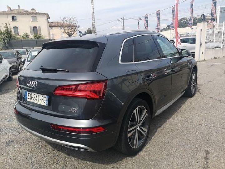 Audi Q5 S-LINE GRIS FONCE Occasion - 3