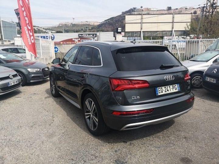 Audi Q5 S-LINE GRIS FONCE Occasion - 4