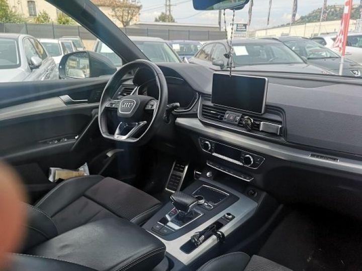 Audi Q5 S-LINE GRIS FONCE Occasion - 5