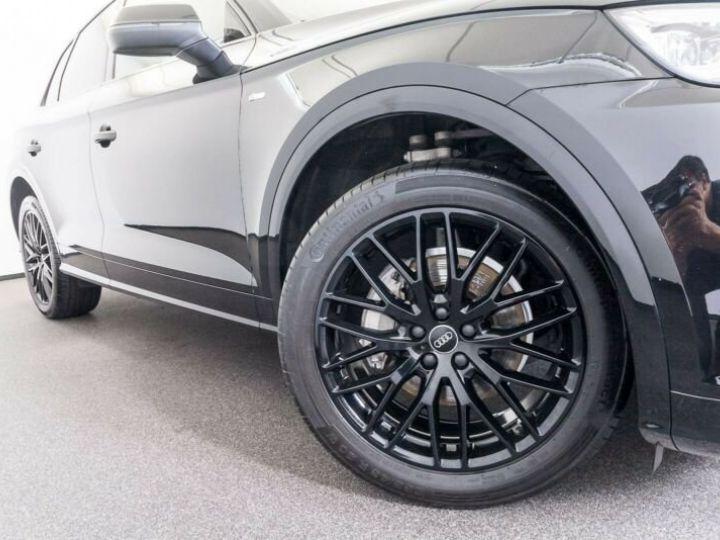 Audi Q5 SLINE noir - 3