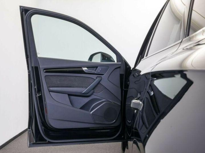 Audi Q5 SLINE noir - 4