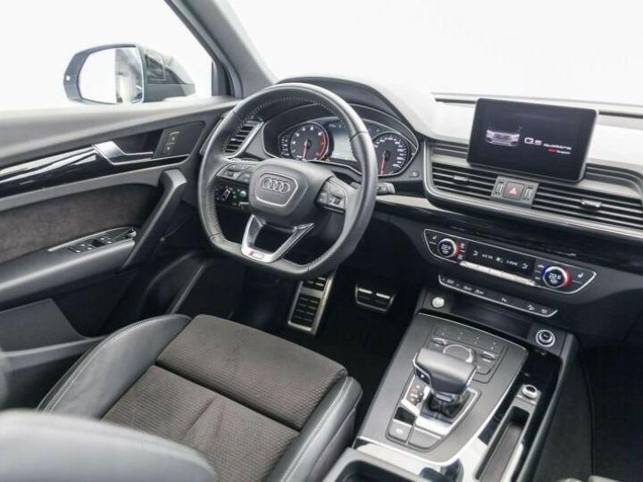 Audi Q5 SLINE noir - 5