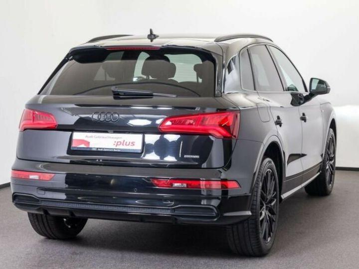 Audi Q5 SLINE noir - 10