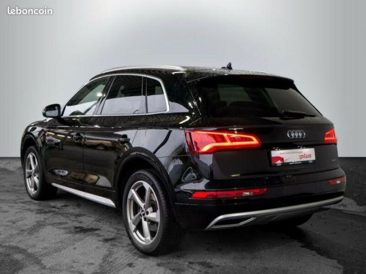 Audi Q5 sport noir - 2