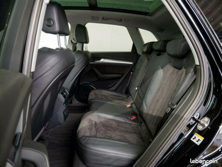 Audi Q5 sport noir - 4