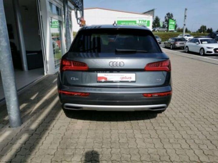 Audi Q5 Sport 2.0L TDI + Phare LED MATRIX / Finition S LINE / Toit PANO / Regulateur de adaptatif /Enceinte B&O / GPS / Garantie 12 mois / Gris métallisée  - 4
