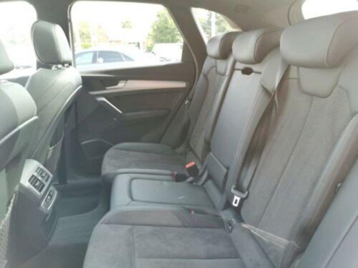 Audi Q5 Sport 2.0L TDI + Phare LED MATRIX / Finition S LINE / Toit PANO / Regulateur de adaptatif /Enceinte B&O / GPS / Garantie 12 mois / Gris métallisée  - 9