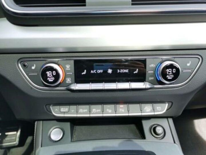 Audi Q5 Sport 2.0L TDI + Phare LED MATRIX / Finition S LINE / Toit PANO / Regulateur de adaptatif /Enceinte B&O / GPS / Garantie 12 mois / Gris métallisée  - 13