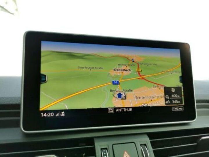 Audi Q5 Sport 2.0L TDI + Phare LED MATRIX / Finition S LINE / Toit PANO / Regulateur de adaptatif /Enceinte B&O / GPS / Garantie 12 mois / Gris métallisée  - 16