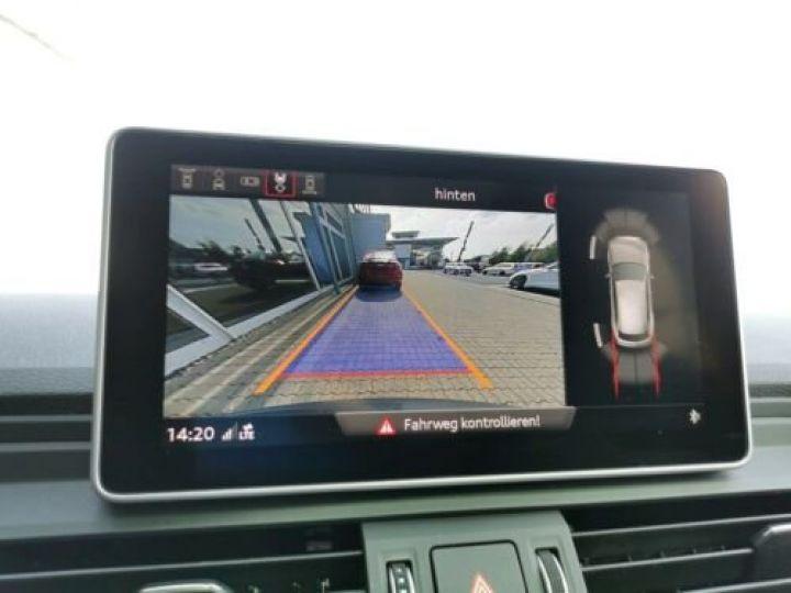 Audi Q5 Sport 2.0L TDI + Phare LED MATRIX / Finition S LINE / Toit PANO / Regulateur de adaptatif /Enceinte B&O / GPS / Garantie 12 mois / Gris métallisée  - 17