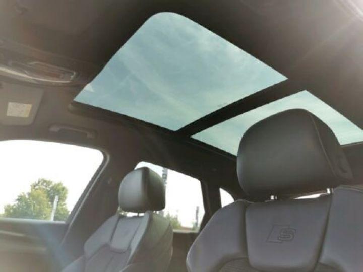 Audi Q5 Sport 2.0L TDI + Phare LED MATRIX / Finition S LINE / Toit PANO / Regulateur de adaptatif /Enceinte B&O / GPS / Garantie 12 mois / Gris métallisée  - 19