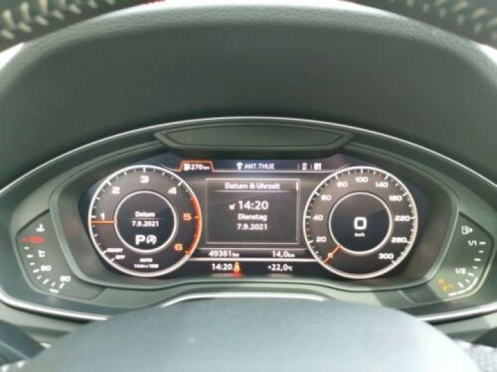Audi Q5 Sport 2.0L TDI + Phare LED MATRIX / Finition S LINE / Toit PANO / Regulateur de adaptatif /Enceinte B&O / GPS / Garantie 12 mois / Gris métallisée  - 21