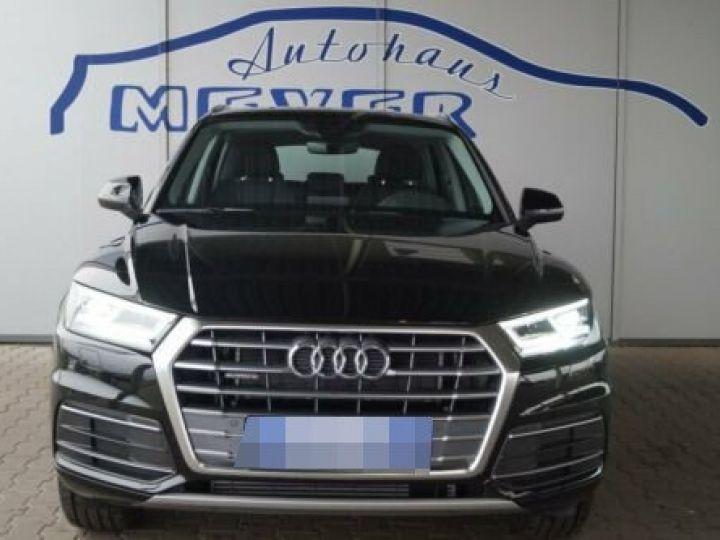 Audi Q5 Sport 50TFSI e Quattro Garantie/Camera/LED/Keyless Noir - 2
