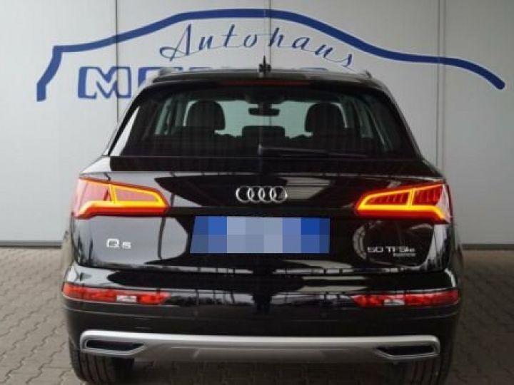 Audi Q5 Sport 50TFSI e Quattro Garantie/Camera/LED/Keyless Noir - 5