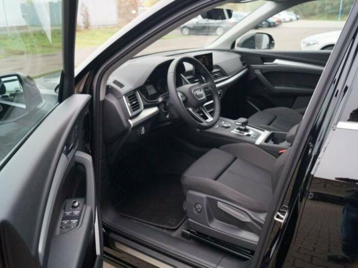 Audi Q5 Sport 50TFSI e Quattro Garantie/Camera/LED/Keyless Noir - 6