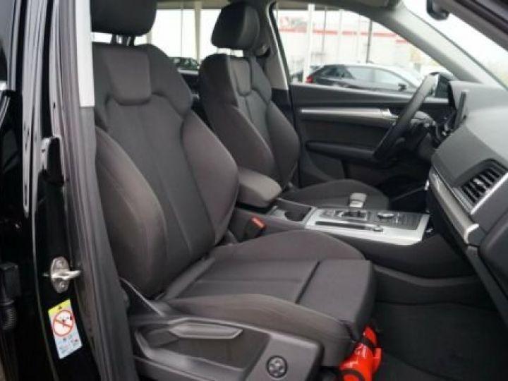 Audi Q5 Sport 50TFSI e Quattro Garantie/Camera/LED/Keyless Noir - 7