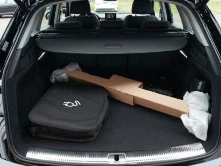 Audi Q5 Sport 50TFSI e Quattro Garantie/Camera/LED/Keyless Noir - 8