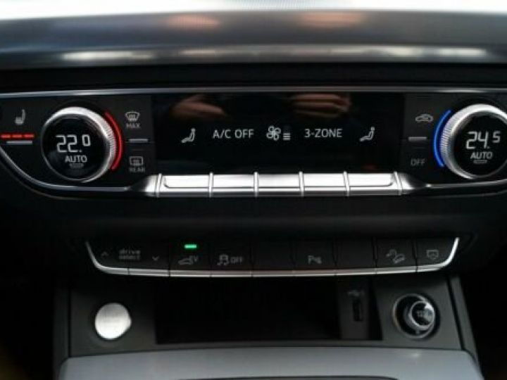 Audi Q5 Sport 50TFSI e Quattro Garantie/Camera/LED/Keyless Noir - 10