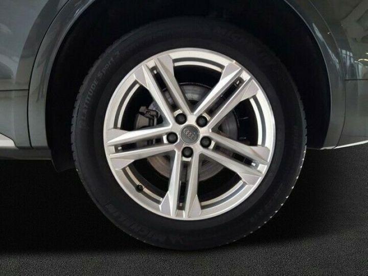 Audi Q5 Sportback Audi Q5 2.0 TDI quattro S-line/gps/Garantie 12 mois/  gris foncé - 7