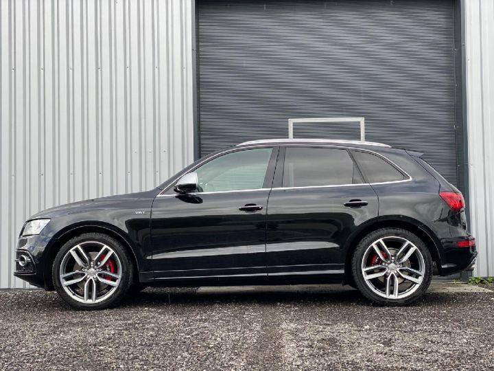 Audi Q5 SQ5 V6 3.0 BiTDI 326 Quattro Tiptronic 8 NOIR - 2