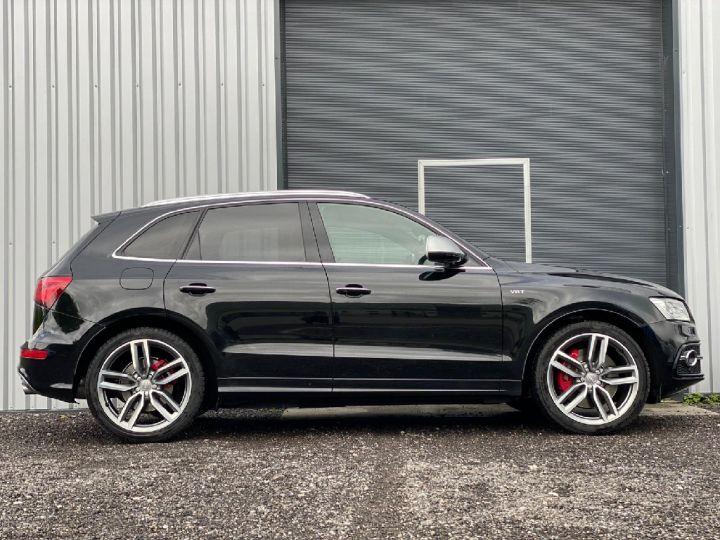 Audi Q5 SQ5 V6 3.0 BiTDI 326 Quattro Tiptronic 8 NOIR - 3