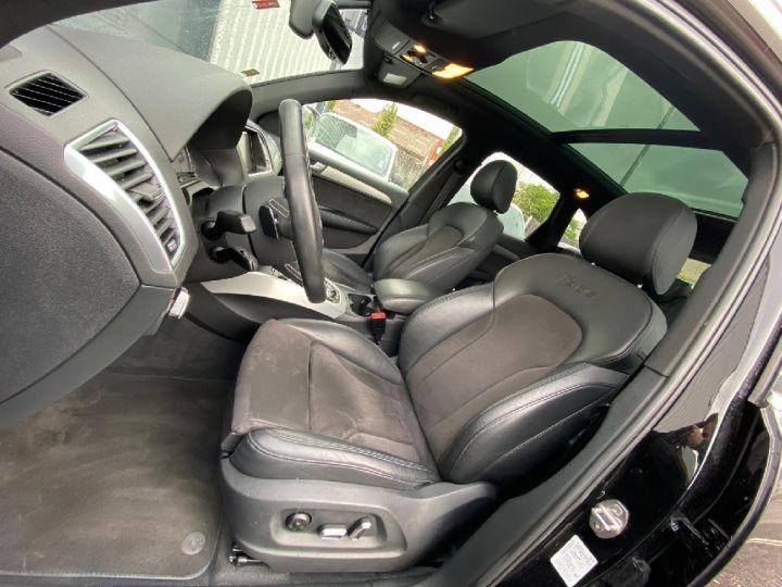 Audi Q5 SQ5 V6 3.0 BiTDI 326 Quattro Tiptronic 8 NOIR - 6