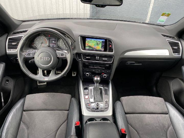 Audi Q5 SQ5 V6 3.0 BiTDI 326 Quattro Tiptronic 8 NOIR - 7
