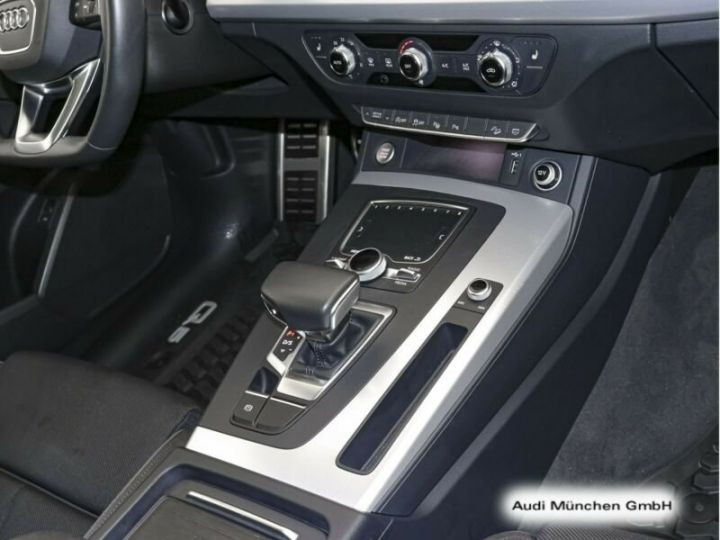 Audi Q5 TDI 190 Garantie 12 mois 1ere main  - 5