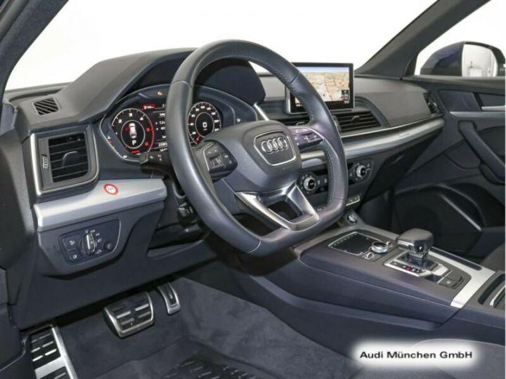 Audi Q5 TDI 190 Garantie 12 mois 1ere main  - 6