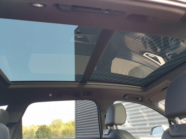 Audi Q7 2 ii v6 tdi 3.0 272 s line tiptronic 7 pl Blanc Occasion - 5