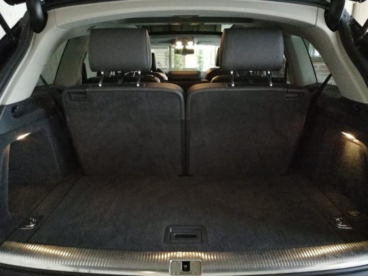 Audi Q7 3.0 TDI 245 CV AVUS QUATTRO BVA 7PL Noir - 10
