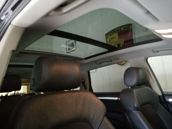 Audi Q7 3.0 TDI 245 CV AVUS QUATTRO BVA 7PL Noir - 13