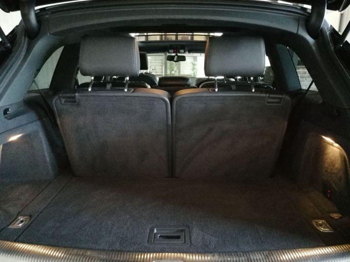 Audi Q7 3.0 TDI 245 CV SLINE QUATTRO BVA 7PL Noir - 11