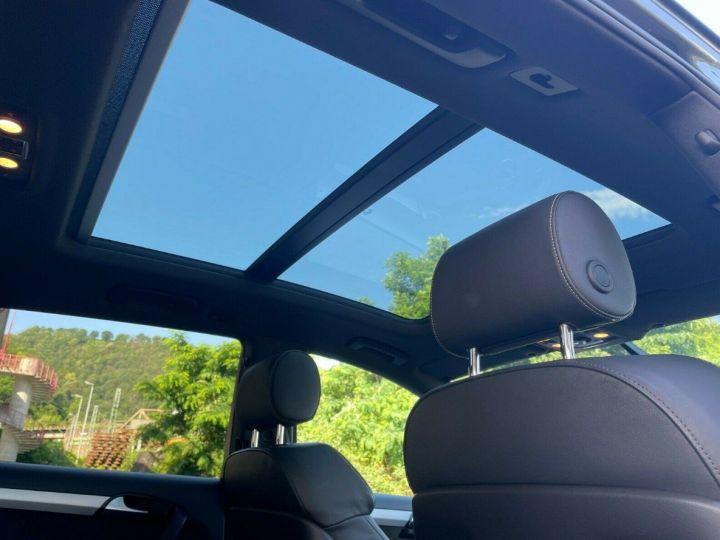 Audi Q7 3.0 TDI 245  quattro S-Line 6 places,toit panoramique gris daytona métal - 9